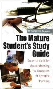 Study Tips for Adult Learners and Mature College Students