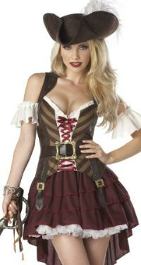 Best Creative Halloween Costumes for Women