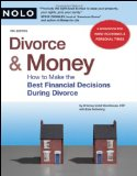 Divorce and Money – How to Make the Best Financial Decisions