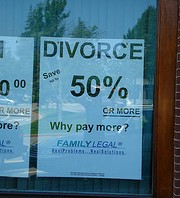 How Do You Get Divorced? 4 Different Types of Divorce