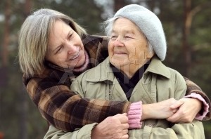 Reducing Caregiver Stress When Caring for Elderly or Ill Parents