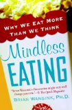Stop Mindless Munching &#8211; 9 Tips for Healthy, Mindful Eating
