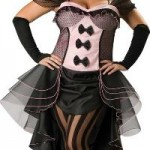 Creative Costumes for Women