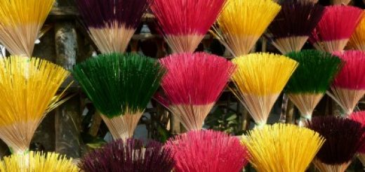 The Powerful Benefits of the Best Types of Incense