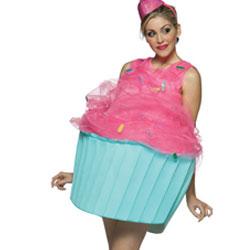 food halloween costumes