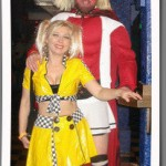 Halloween Costumes That Tell a Story – Ideas for Couples