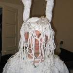 Food Costumes You Can Make at Home – Be a Bowl of Spaghetti