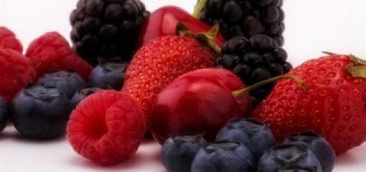 Foods to Treat Depression