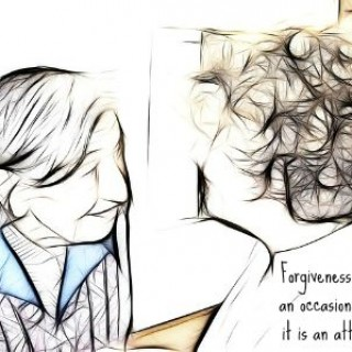 Caring for Elderly People With Lewy Body Dementia