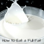 dairy diet while pregnant