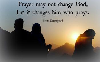 praying to get pregnant