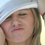 premenstrual pms symptoms getting rid of