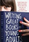 6 Writing Tips From JK Rowling - How to Write Young Adult Books