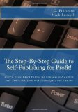 Self-Publishing Your Book – 6 Tips for Print on Demand Publishing