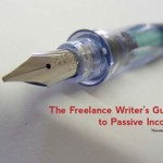 freelance writer guide passive income thursday bram