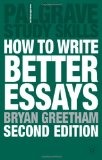 Essay Writing Tips – How to Write College Essays and Term Papers