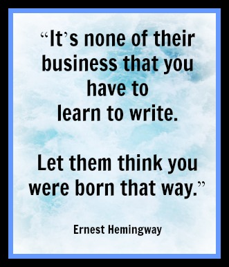 get writing experience Learning how to get clips and get published is easier than you think if you need  writing experience, you can relax because you can be a successful writer.