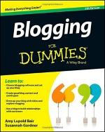 self-help blog writing