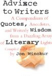 Writing Quotations from Famous Published Authors