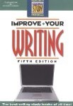 Improve Your Writing Skills – 5 Ways to Write Better