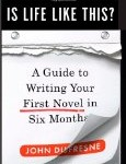 Writing Your First Novel? 5 Tips for Aspiring Novelists