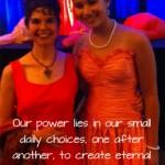 Inspirational Speech Sample for a Charity Ball