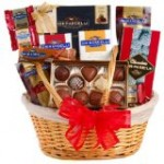 Christmas Gifts Chocolate Lovers Chocoholics