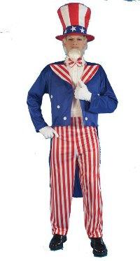 Homemade Halloween Costume Ideas for Men